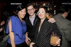 Patti Kim, Jesse Aron Green, Emily Roysdon