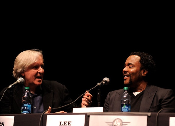 james cameron and lee daniels