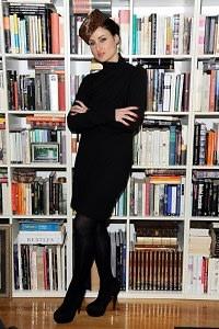 Lesley Blume