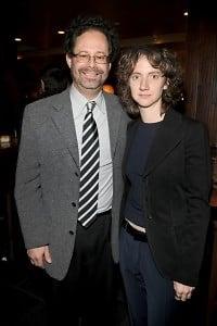 Adam Weinberg, Sharon Hayes