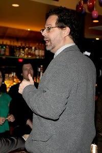 Adam Weinberg