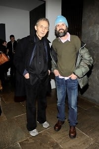 Jeff Perkins, Ari Marcopoulos