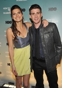 Lake Bell, Bryan Greenberg