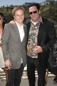 Henry Hopper, Michael Madsen