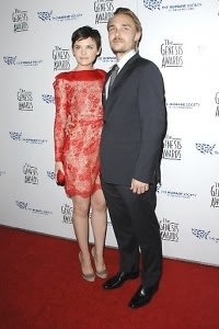 Ginnifer Goodwin, Joey Kern