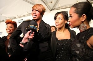 NeNe Leakes, Sheree Whitfield, Lisa Wu Hartwell