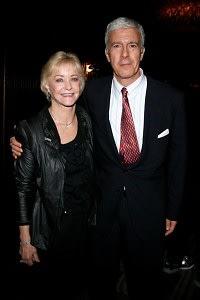 Carole Haber, Peter Stern