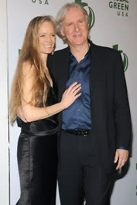 Suzy Cameron, James Cameron
