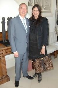 Benedict Taschen, Lauren Taschen