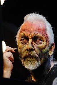 rick baker makeup artist