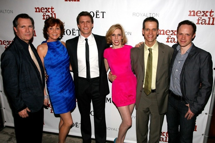 Cotter Smith, Connie Ray, Patrick Heusinger, Maddie Corman, Sean Dugan, Patrick Breen