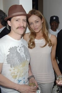 Clifton Collins Jr., Verina Marcel
