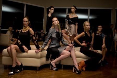 Models in Yotam Soloman