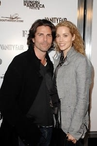 Greg Lauren, Elizabeth Berkeley Lauren