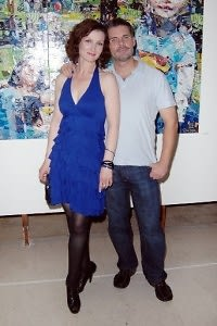 Christy Boyd, Derek Gores