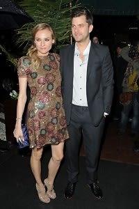 Diane Kruger, Joshua Jackson