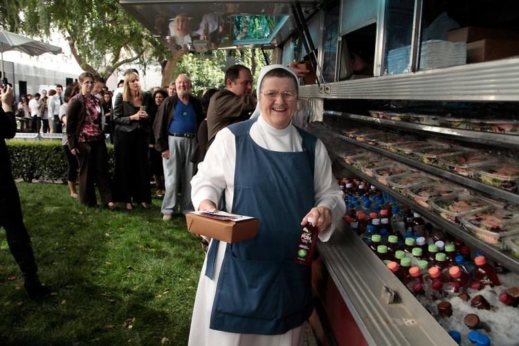 Sister Alice Marie Quinn