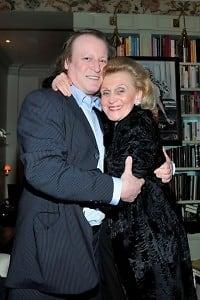 Patrick McMullan, Barbara Davis