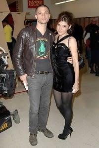 Logan Marshall, Marisa Tomei
