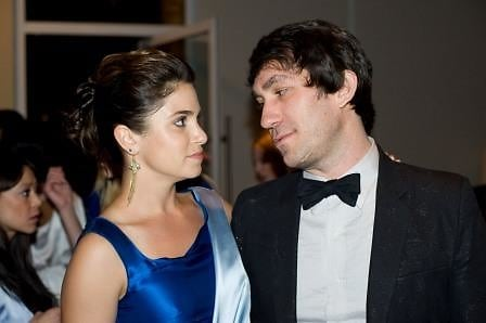 Nikki Reed, Brent Bolthouse