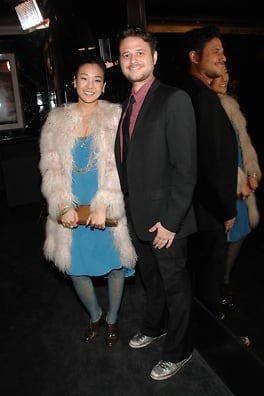 Jeanie Lim, Cole Sternberg