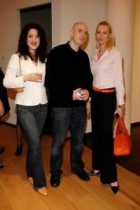 Pamela Luss, Will Friedwald, Aleksandra Slowinska