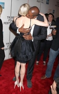 Renee Zellweger, Forest Whitaker