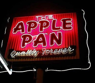 Apple Pan