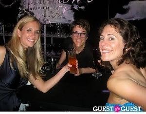 Rachelle Hruska, Rachel Maddow, Rachel Sklar