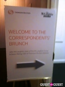 The McLaughlin Brunch