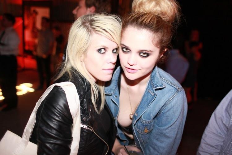 """""""I Heart Ronson"""" Party 2010"""
