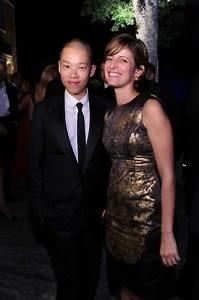 Jason Wu, Cindi Leive