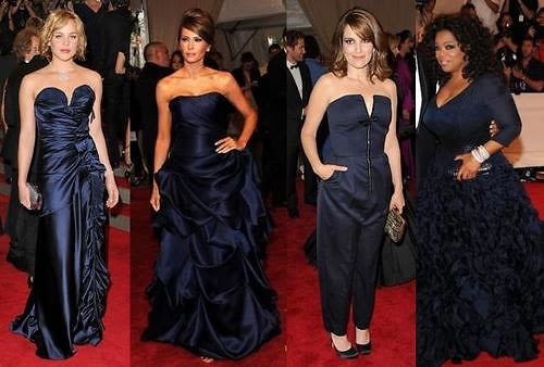 Abbie Cornish Melania Trump Tina Fey Oprah Winfrey