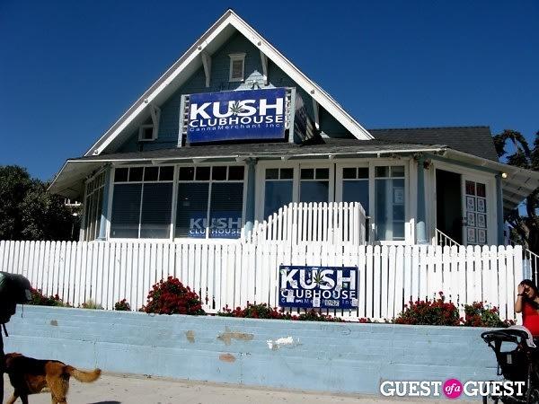 Kush Clubhouse