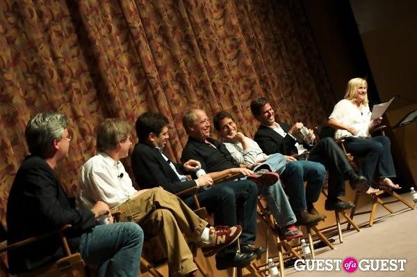 Paul Corrigan, Dan O'Shannon, Brad Walsh, Danny Zuker, Bill Wrubel, Steve Levitan
