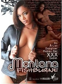 Montana Fishburne