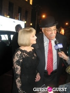 Cecilia Hart, James Earl Jones