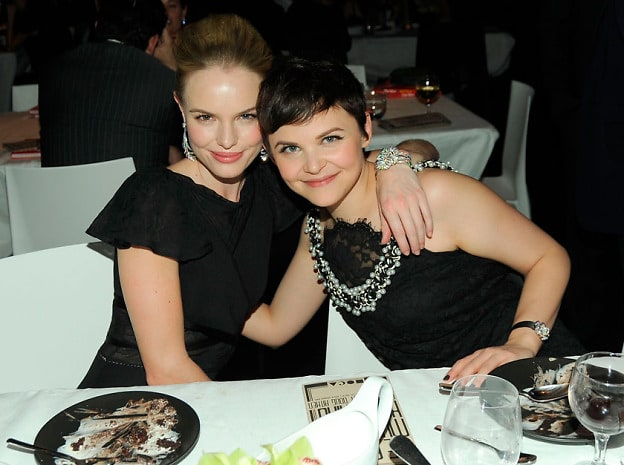 Kate Bosworth, Ginnifer Goodwin