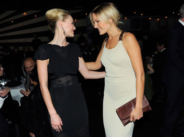 Kate Bosworth, Malin Akerman