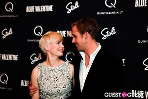 Michelle Williams, Ryan Gosling