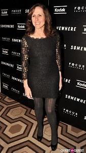 Molly Shannon
