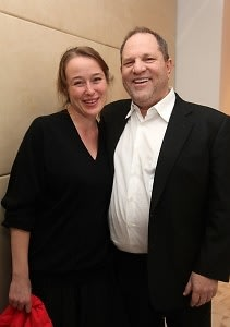 Jennifer Ehle, Harvey Weinstein