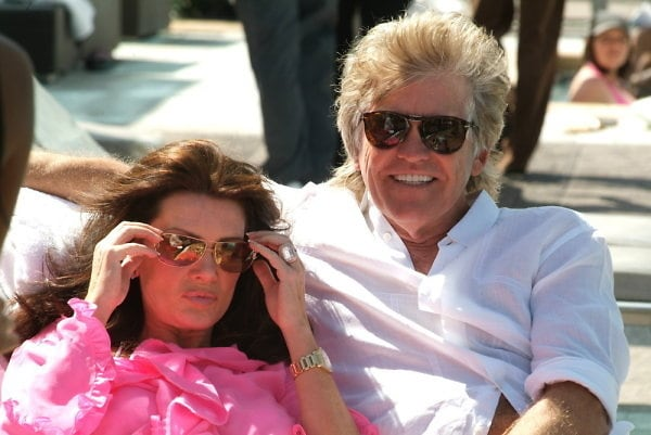 Lisa Vanderpump, Kenneth Todd