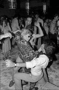 Daily Style Phile Disco Sally The Grandmama Of Nyc Nightlife