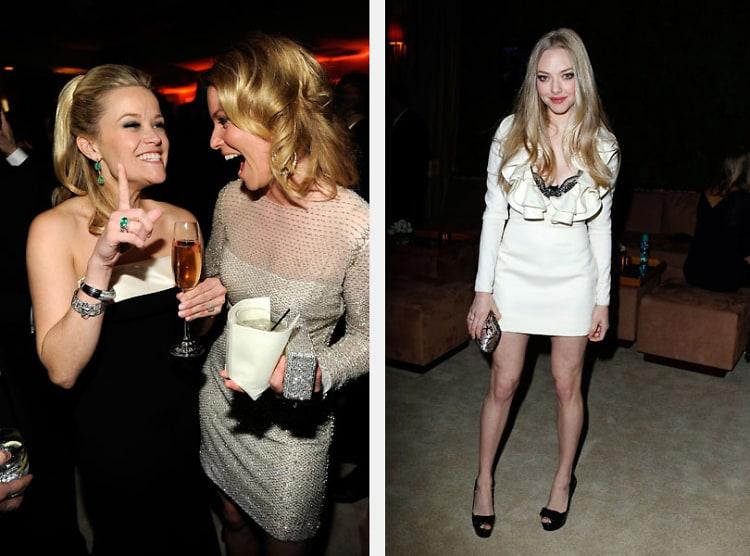 Reese Witherspoon, Elizabeth Banks, Amanda Seyfried