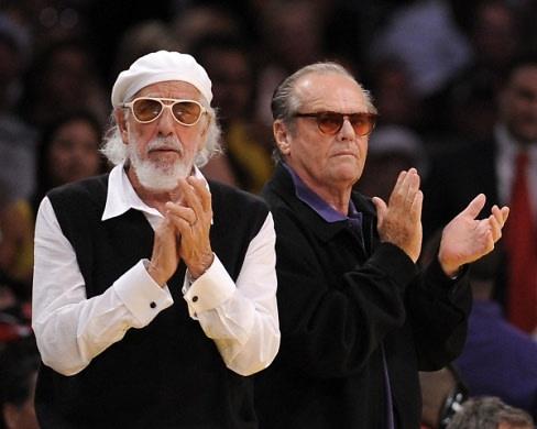 Lou Adler, Jack Nicholson