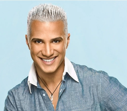 from Stanley jay manuel gay