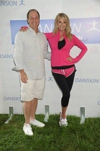Neil Cole, Christie Brinkley