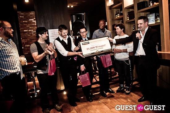 Barenjager Bartender Competition