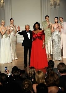 Lincoln Center Presents An Evening With Ralph Lauren Hosted By Oprah Winfrey